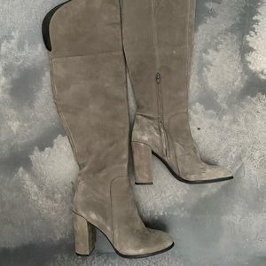 Kenneth Cole Knee High Boots